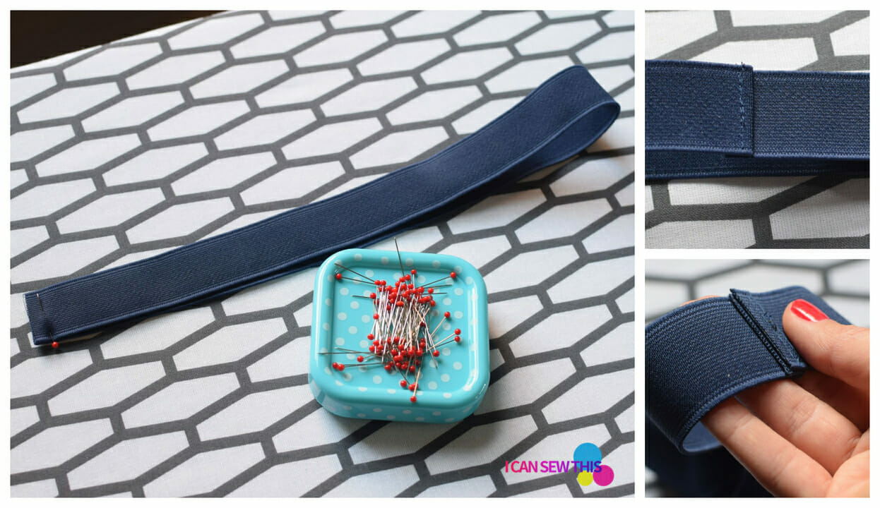 elastic, pins, magnetic pin cushion