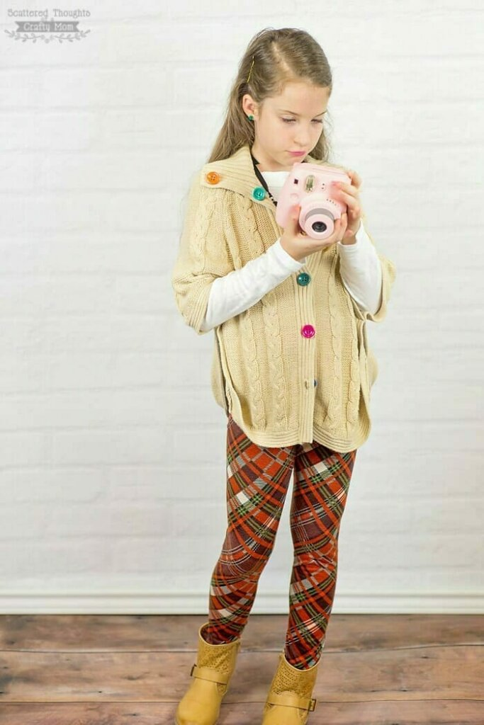 things to sew for kids