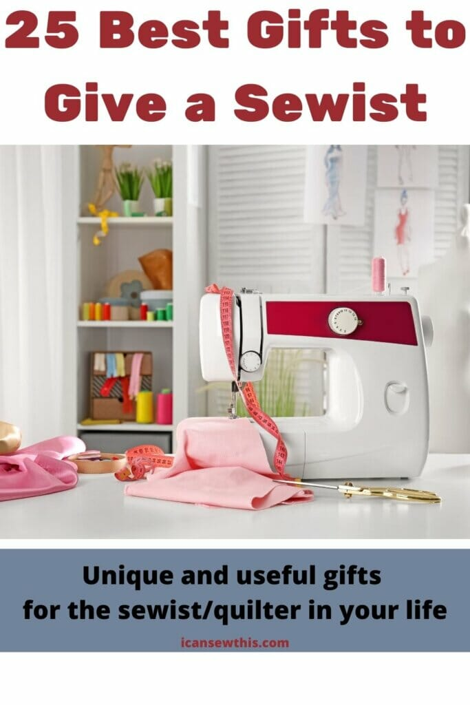 25 Gift Ideas For Sewists The Ultimate Gift Guide I Can Sew This