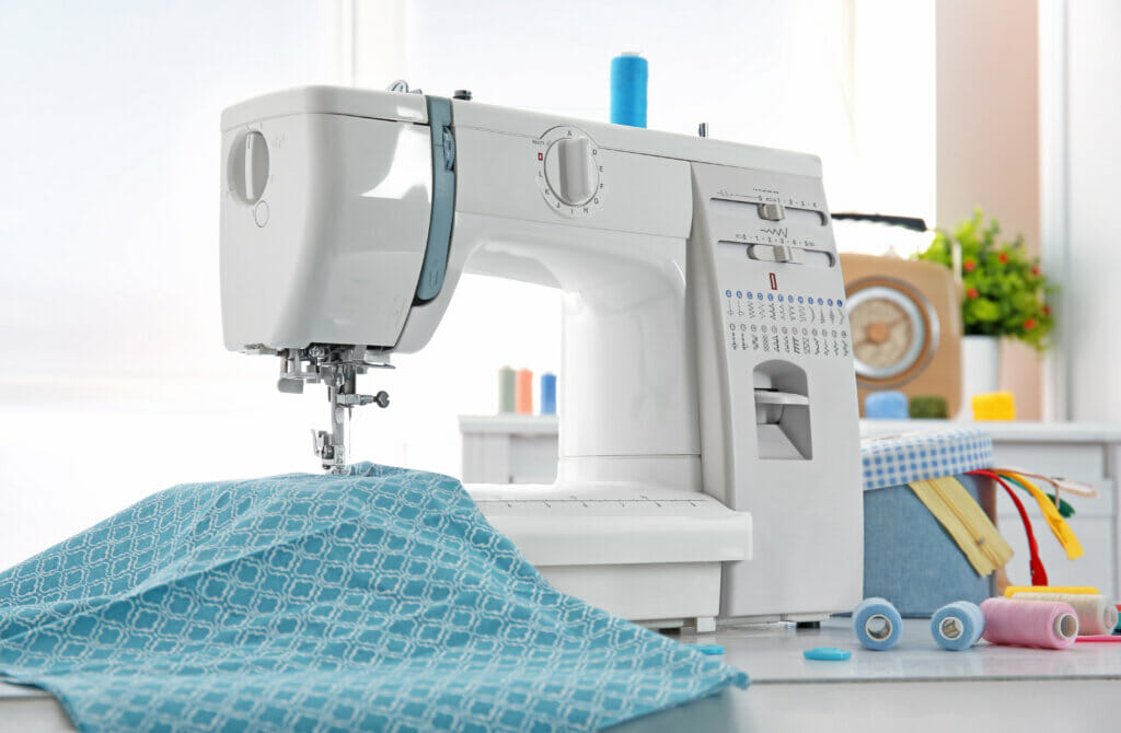 The best beginner sewing machines guide