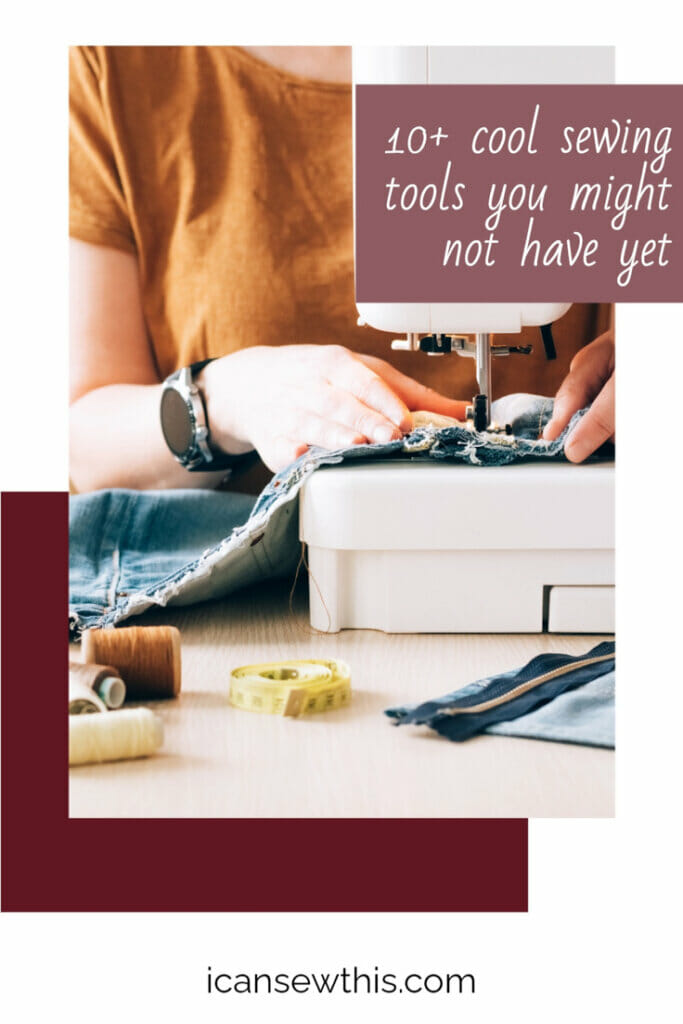 cool sewing tools
